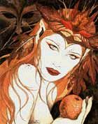 Don...Celtic (Welsh) Queen of the Heavens and Goddess of air and sea. Ruled over the land of the dead. Corresponds to the Celtic (Irish) Goddess Danu. Symbolizes control of the elements, the moon.