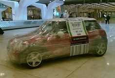 Coches & Marketing - Tag Archive - Street marketing