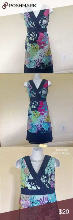 Pepperberry Dress From the UK, this sun dress by Pepperberry is very well made and tailored.  New with tags.  Ordered and never shipped back. Pepperberry Dresses Midi