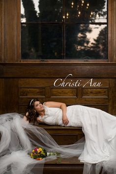 Christi Ann Photography | Bridal