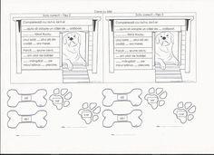 Romanian Language, Diy And Crafts, Bullet Journal, School, 1st Grades