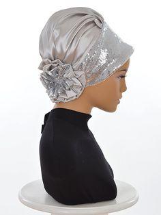 Ready to wear Hijab Code: HT-190 Hijab Muslim Women by HAZIRTURBAN