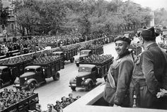 This Day In History: Franco Captures Barcelona (1939)