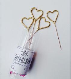 what we love: What We Love: Tops Malibu Sparklers