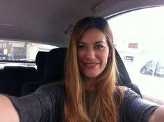 Foto final de vídeo!!! Me ha dado tiempo a grabar en el trocito de casa al coche. Ahora ya en el coche hacer encargos que la tarde se acaba! ;) #felizdía