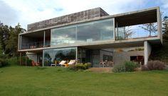 Casa en Perbes / Vier Arquitectos