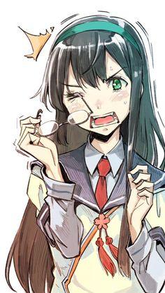 LentesArt Anime Mejores Las 141 Chicas Con De Imágenes lJc1FK