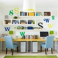 ikea home office ideas - Google Search