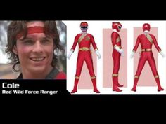 Power Ranger History 1993-2017. Getting my mind blown here!!!!