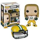 Pop! Vinyl NFL Clay Matthews Wave 1 Pop! Vinyl Figure 4548 Green Bay Packers linebacker and former USC standout Clay Matthews III stands 3 3/4-inches tall in Pop! Vinyl Format and comes packaged in a window display box. Clay Matthews comes in his road Green B http://www.MightGet.com/january-2017-11/pop!-vinyl-nfl-clay-matthews-wave-1-pop!-vinyl-figure-4548.asp