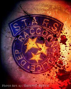S.T.A.R.S. by GarrettByers.deviantart.com on @DeviantArt