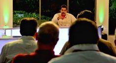 Maduro: Planta parada por la burguesía será recuperada por la clase obrera
