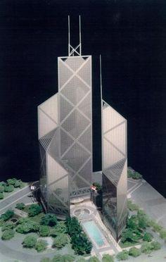 Sentra BDNI Tower A - The Skyscraper Center