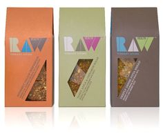 A Fresh Look for Raw Food