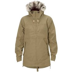 Iceland Anorak W | Fjällräven. Saw cute(-r in real life) jacket in relatively new store in Seattle... $300. Why?