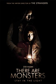 "Take a look this first official picture of The Monster (previously titled ""There Are Monsters""), the upcoming horror movie written and directed by Bryan Bertino and starring Zoe Kazan, Ella Ballentine, and Scott Speedman: Best Horror Movies, Scary Movies, Hd Movies, Streaming Movies, Movies To Watch, Suspense Movies, Movies 2019, Hd Streaming, E Online"
