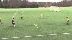 Lexington United Soccer Club - YouTube