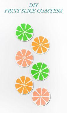 Cutie fruity. #DIY