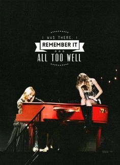 All too well by Taylor Swift (such a beautiful song)