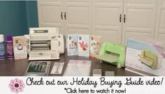 Great site for deals on Cricut cartridges.