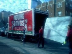 """FAQ: """"Is Moving Dawgs an Intrastate Moving Company?"""""""