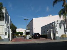 Hollywood Center Studios - 1040 N. Las Palmas Ave. #Studios #Hollywood #HollywoodCenterStudios #Visit #Sightseeing #Thingstodo #Thingstovisit #WednesdayWisdom #DHmagazine