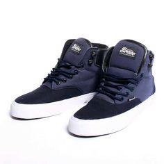Brave Drome Boots, Warna: Navy Black, Size : 40-44 Untuk Pemesanan Online Kunjungi : www.rockford-footwear.com *Gratis pengiriman ke seluruh Indonesia Email: contact@rockford-footwear.com Pin :...
