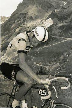 Felice Gimondi 1969 Tour de France Stage 17, Luchon-Mourenx