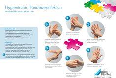 Händehygiene gehört zu den wichtigsten Infektionspräventionsmaßnahmen (und das nicht nur in der kalten Jahreszeit). (eh)
