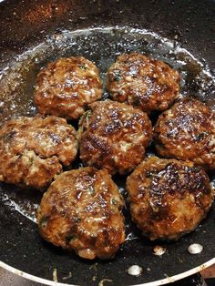 Healthy Chicken Recipes, Meat Recipes, Cooking Recipes, Meatball Recipes, Morrocan Food, Healthy Ground Beef, Haitian Food Recipes, How To Cook Beef, Food Snapchat