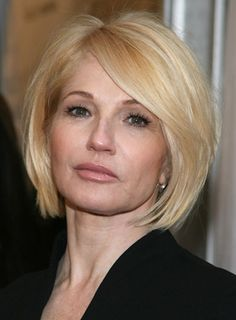 cut: Short, Blonde, Bob Hairstyles - Pics and Info
