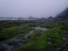 Playa de los Molinos - Luarca