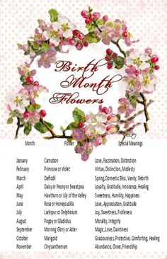 43 Ideas for tattoo flower wrist birth month November Birth Flower, June Flower, Birth Month Flowers, Birth Flower Tattoos, Flower Tattoo Meanings, Tattoo Flowers, Gladiolus Tattoo, Or Violet, For Elise