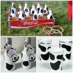 Discover thousands of images about Plantaçoes Farm Animal Party, Farm Animal Birthday, Barnyard Party, Cowgirl Birthday, Cowgirl Party, Farm Birthday, Farm Party, Cow Birthday Parties, Birthday Party Decorations