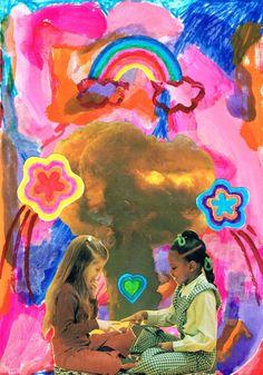 Art Inspo, Drawings, Painting, Illustration Art, Art, Collage Art, Artsy, Abstract, Art Journal