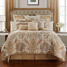 Waterford Ansonia Comforter Set, Queen