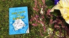 Moje życie jako... książka, Janet Tashjian