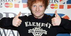 Ed Sheeran ospite di Sanremo 2015 | RadioWebItalia.it – Notizie Musicali e Radio Online |