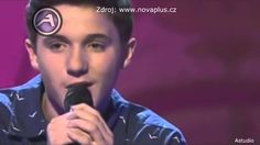 SuperStar 2015 Semifinále: Dalibor Slepčík (Bruno Mars - It Will Rain)