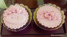 Cupcake Dia das Mães