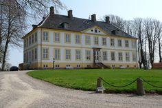 Hagenskov Manorhouse, Denmark