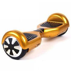 Riviera Hoverboard Self-Balancing Scooter, Assorted Colors, Gold