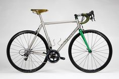 FIREFLY BICYCLES: FUCK YEAH OLIVE DRAB BAR TAPE