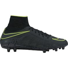 7208a245cdc Nike Men s HyperVenom Phantom II FG Soccer Cleats