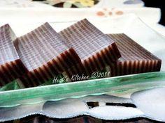 HESTI'S KITCHEN : yummy for your tummy: Lapis Kanji