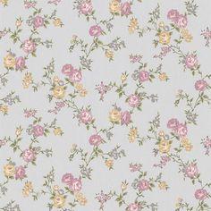 Rose Cottage Silver / Heather | Graham & Brown