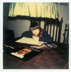 Polaroid by Andrei Tarkovsky Lot 21 - Polaroid 9