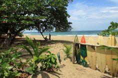 Costa Rica - Enjoying Puerto Viejo on $28 a day