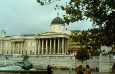 The National Gallery in Trafalgar Square is a must-see for anyone in London - See more at: http://blog.maptobuy.co.uk/london-national-gallery/#sthash.PSSGAmiI.dpuf