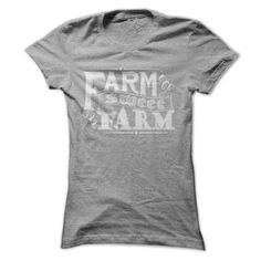 Youre a farmer or youre not. Its that simple. Get one of these tees or hoodies if you are.